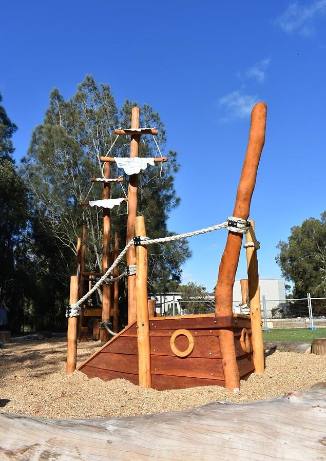 Terrigal Rotary Park