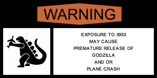 WARNING !!