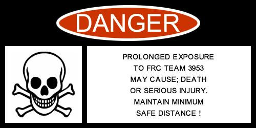 DANGER !!