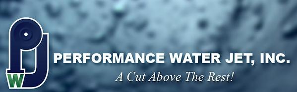 Performance WaterJet
