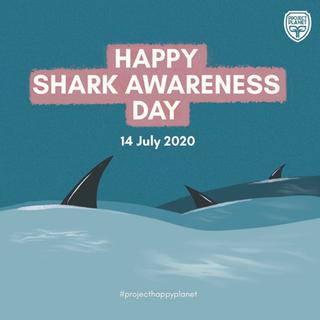 HAPPY SHARK AWARENESS DAY