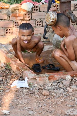 Around Siem Reap