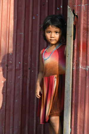 Siem Reap Area