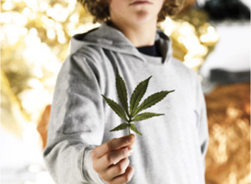 Kids and Marijuana