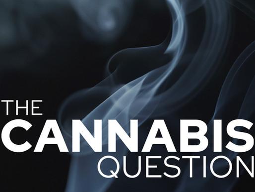 The Cannabis Question on PBS
