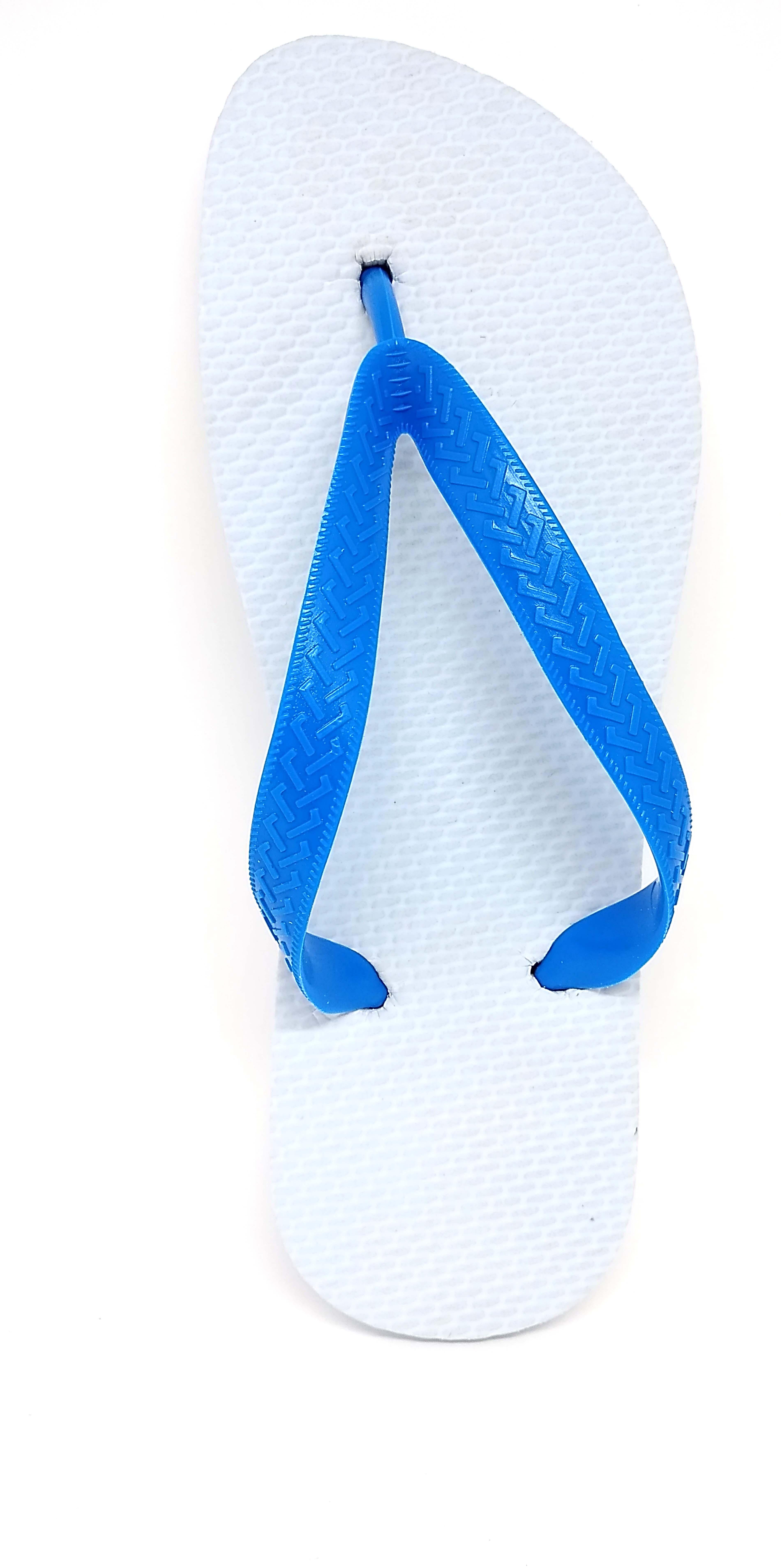tira tradicional azul royal