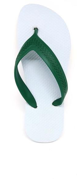 tira asa delta verde bandeira