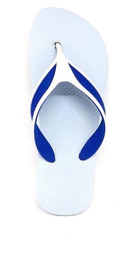 tira Champion azul bic com branca