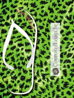 onça verde