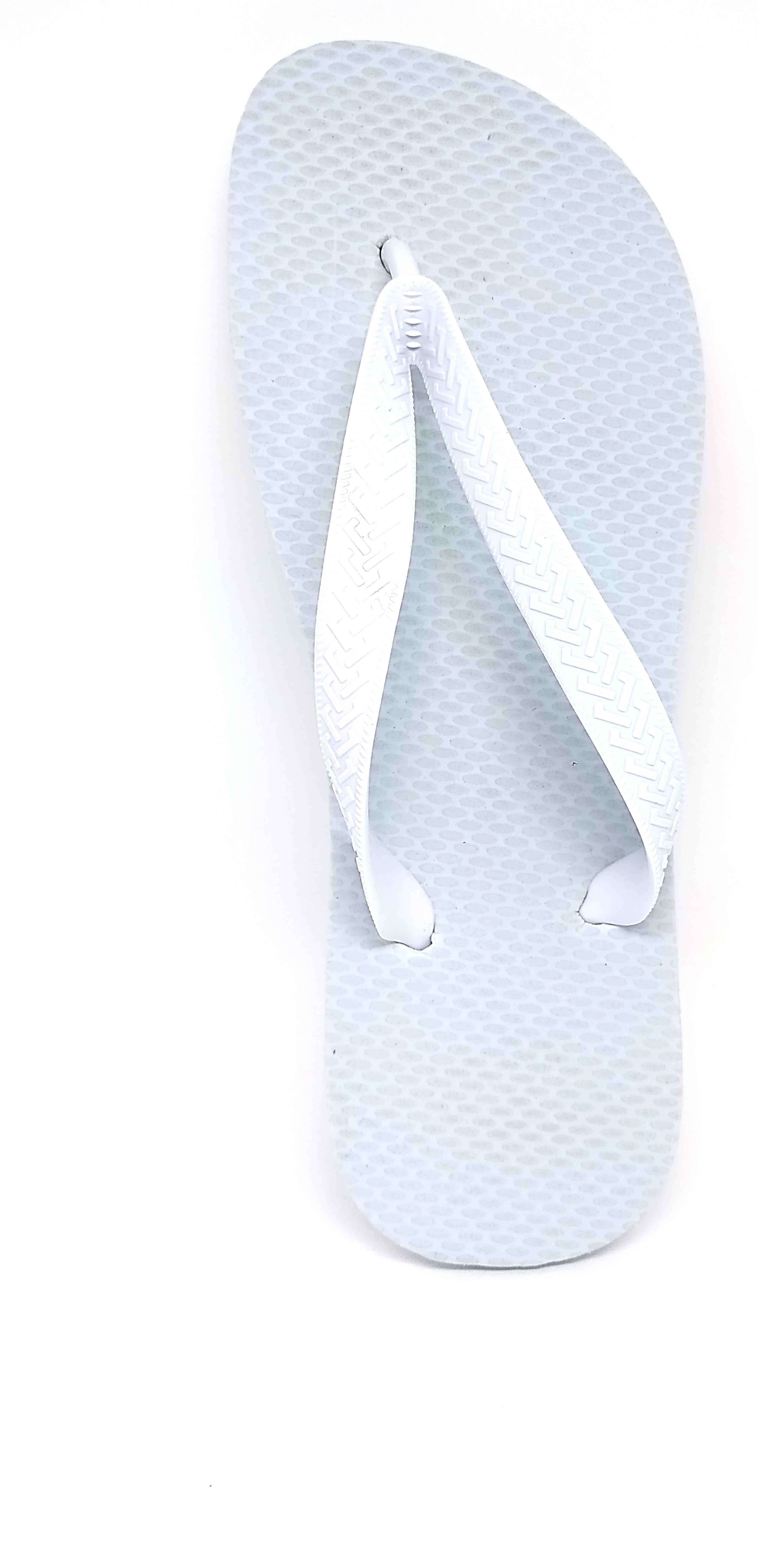 tira tradicional branca