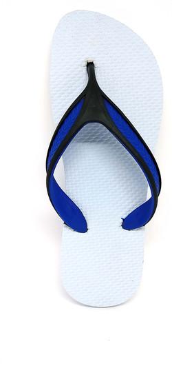 tira Champion azul bic com preta