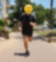 ריצה עושה אותך שמח