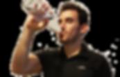 כמה מים לשתות ביום