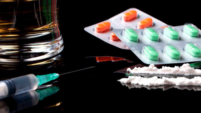 מידע על סמים