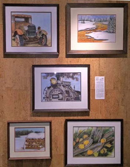 Greg Chapeleski Library Show.jpg