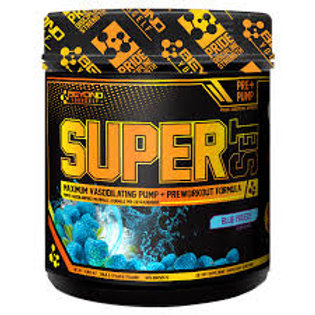 SuperSet Pre-Workout