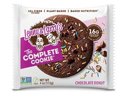 Lenny & Larry Cookies