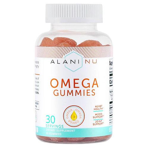 Alani Nu Omega Gummies