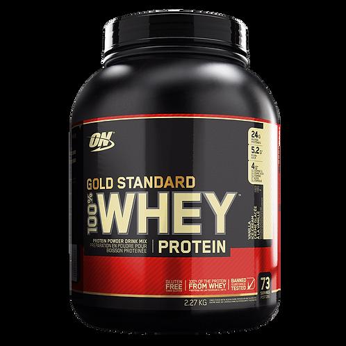 Gold Standard 100% Protein
