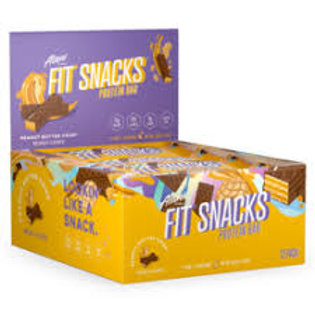 Alani Nu Fit Snacks