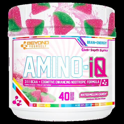 Amino IQ