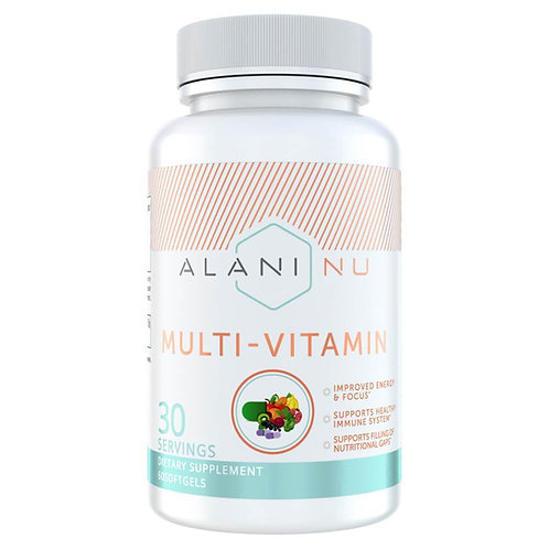 Alani Nu Multi Vitamin