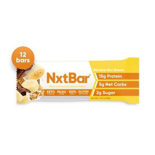 NXT Snack Bar