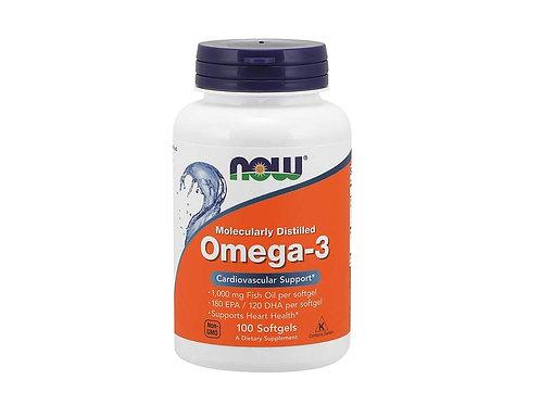 Now Brand Omega-3