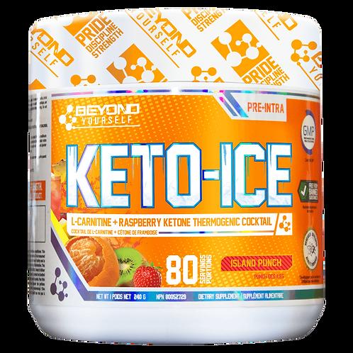 Keto Ice