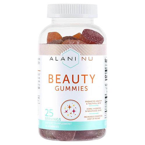Alani Nu Beauty Gummies