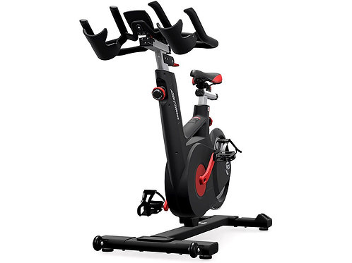 New Life Fitness IC4 Indoor Cycle