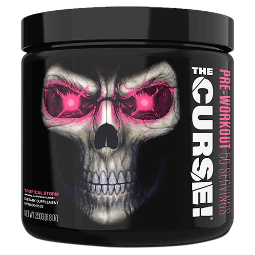 JNX Labs The Curse (Formerly Cobra Labs)