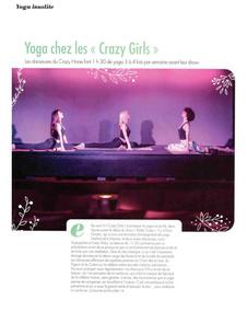 Yoga Journal, France