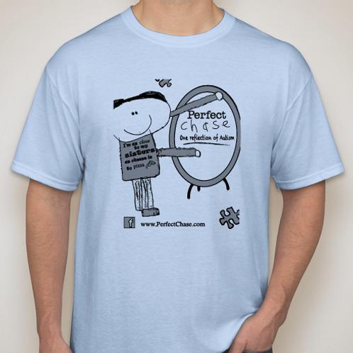 Perfect Chase Shirt