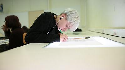 Bac Pro Artisanat et Métiers d'Art - CPVM