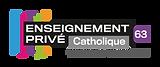 Logo enseignement catholique allier Puy-de-Dôme