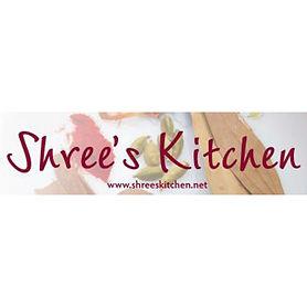 Shree's Kitchen