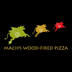 Mach's Mobile Woodfired Pizza