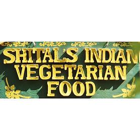 Shital's Indian Vegetarian Food