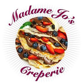 Madame Jo's Creperie