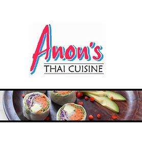 Anon's Thai Cuisine