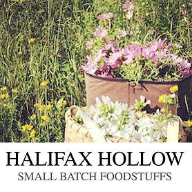 Halifax Hollow