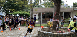 Inter-School Cross Country Competition 2019