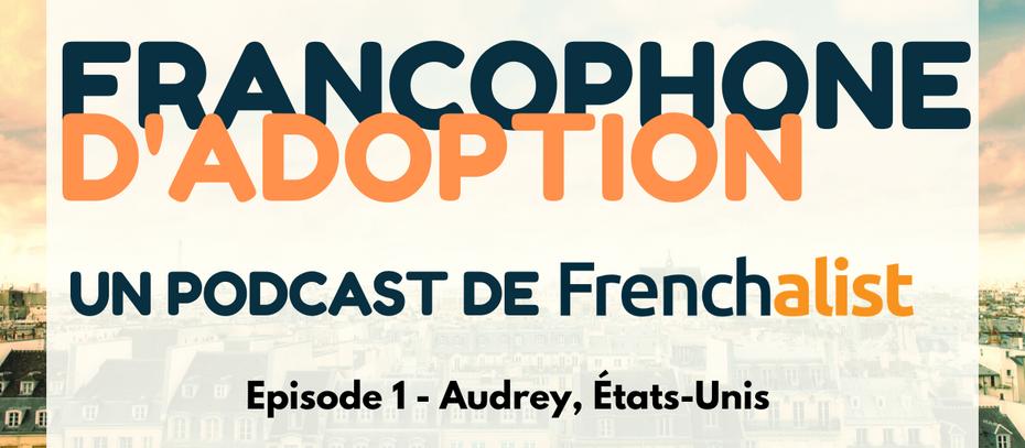 Le français n'est pas un animal sauvage...on peut l'adopter !