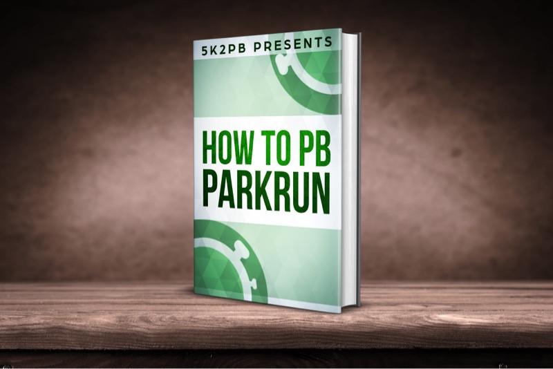 parkrun pb guide