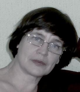 Татьяна, 60 лет,