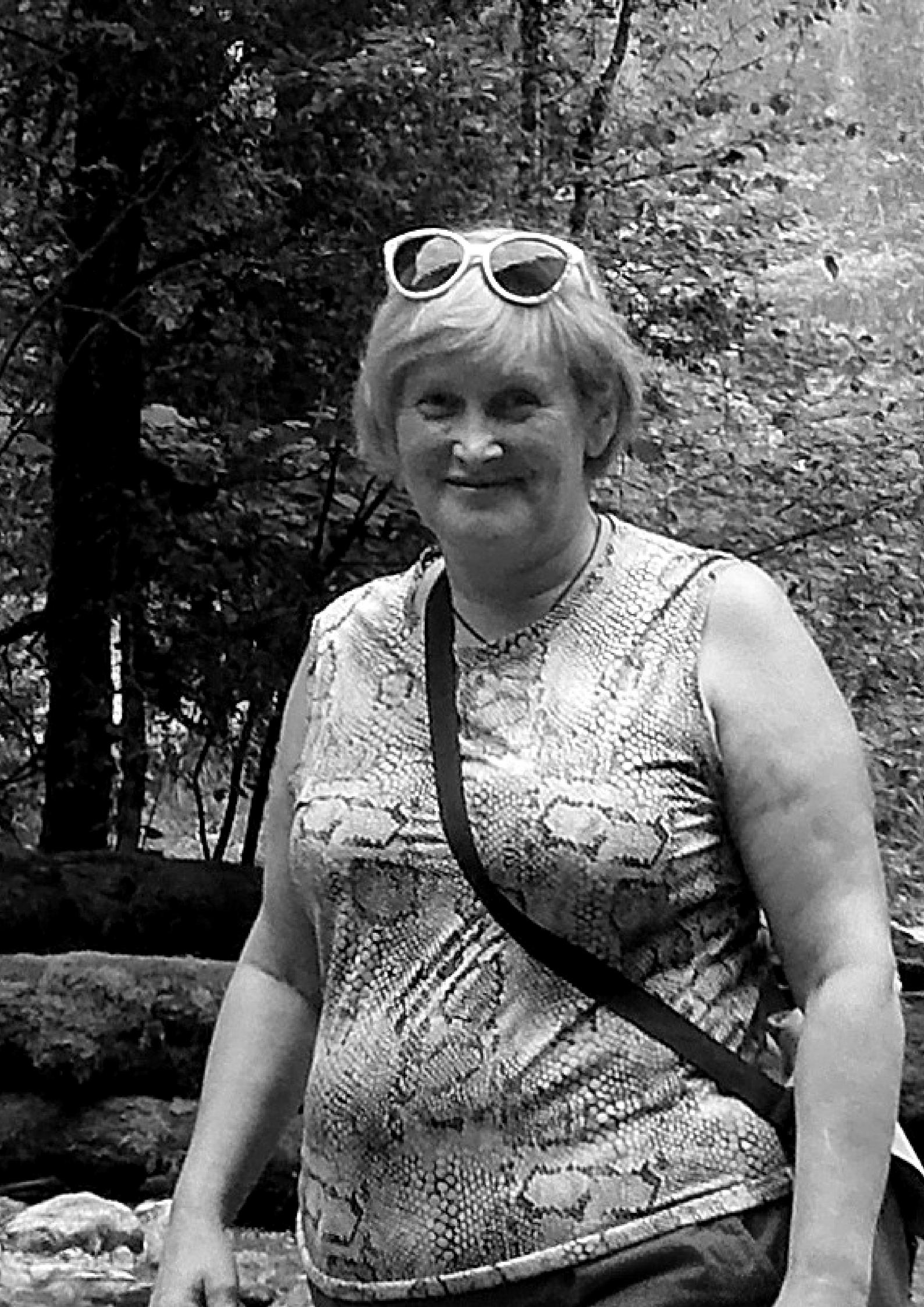 Людмила К., 60 лет