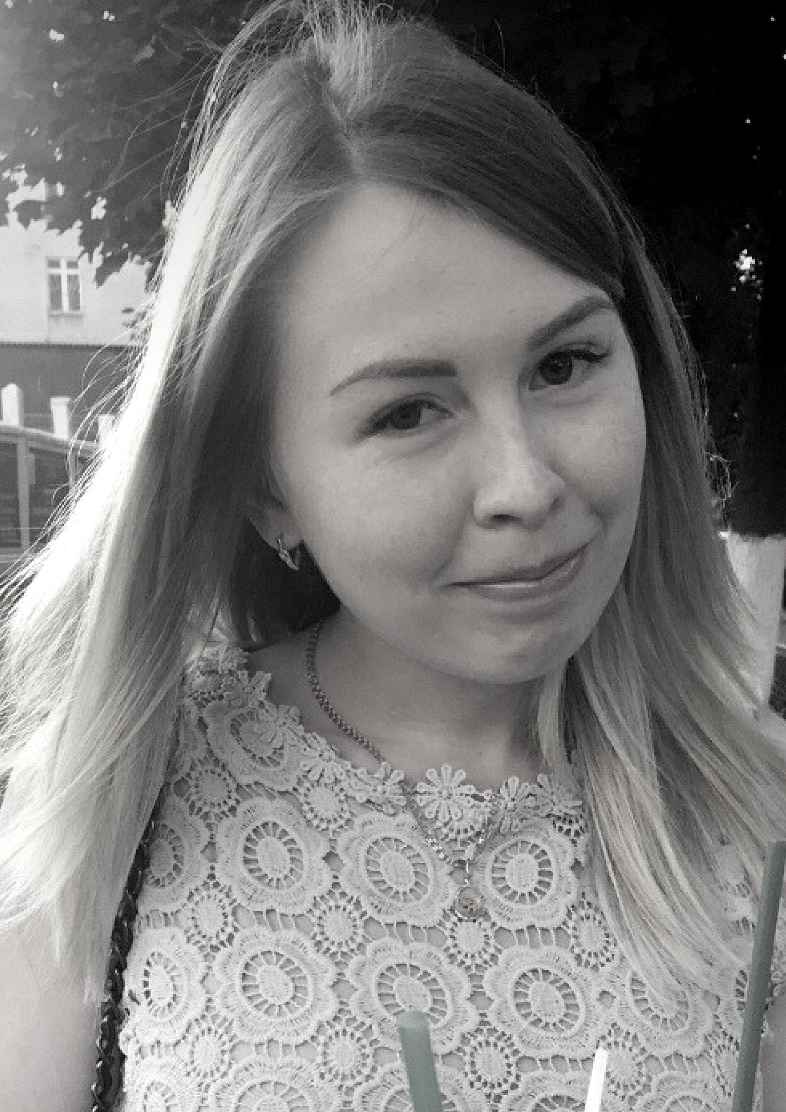 Дарья Т., 21 год