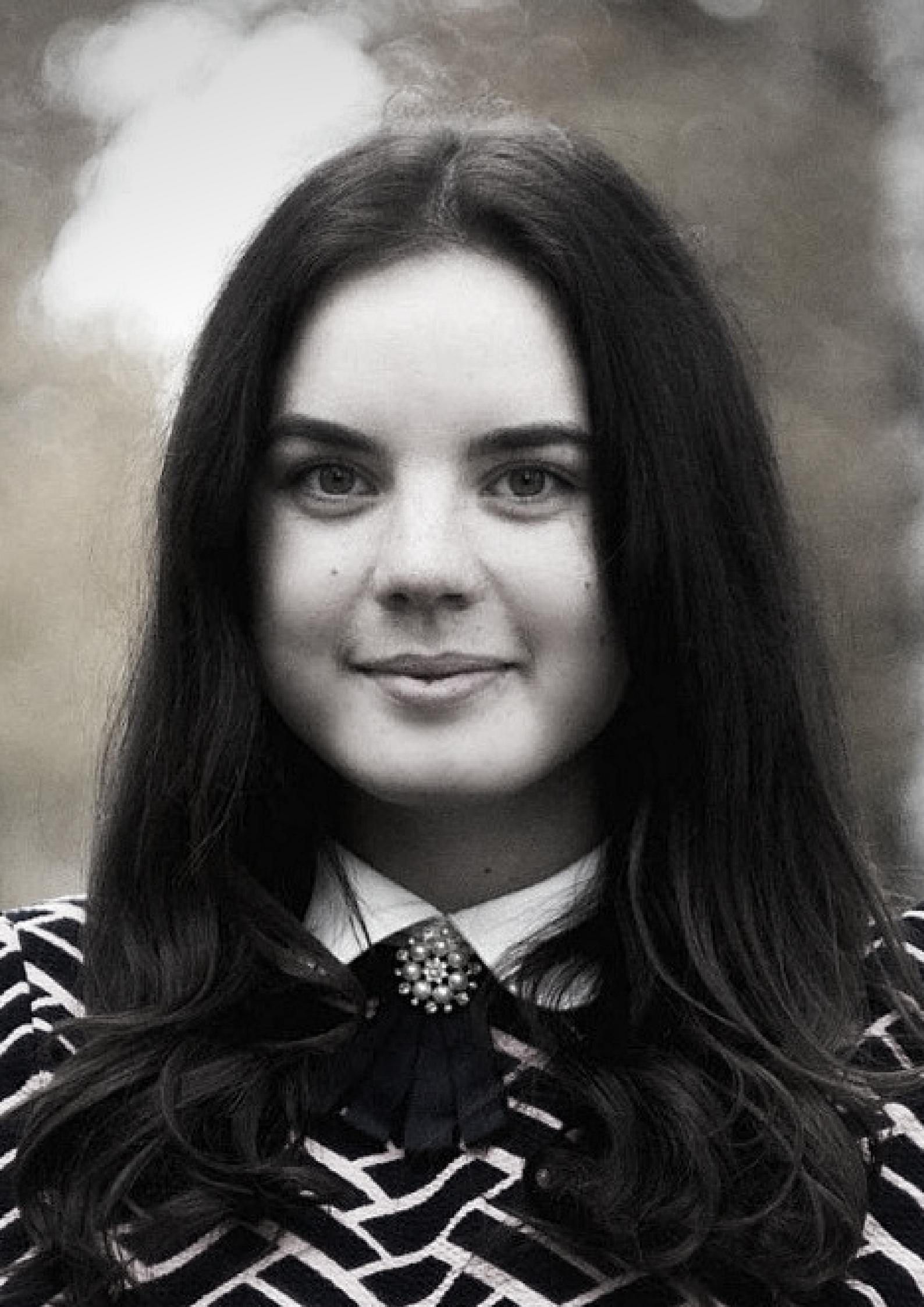 Виктория К., 19 лет