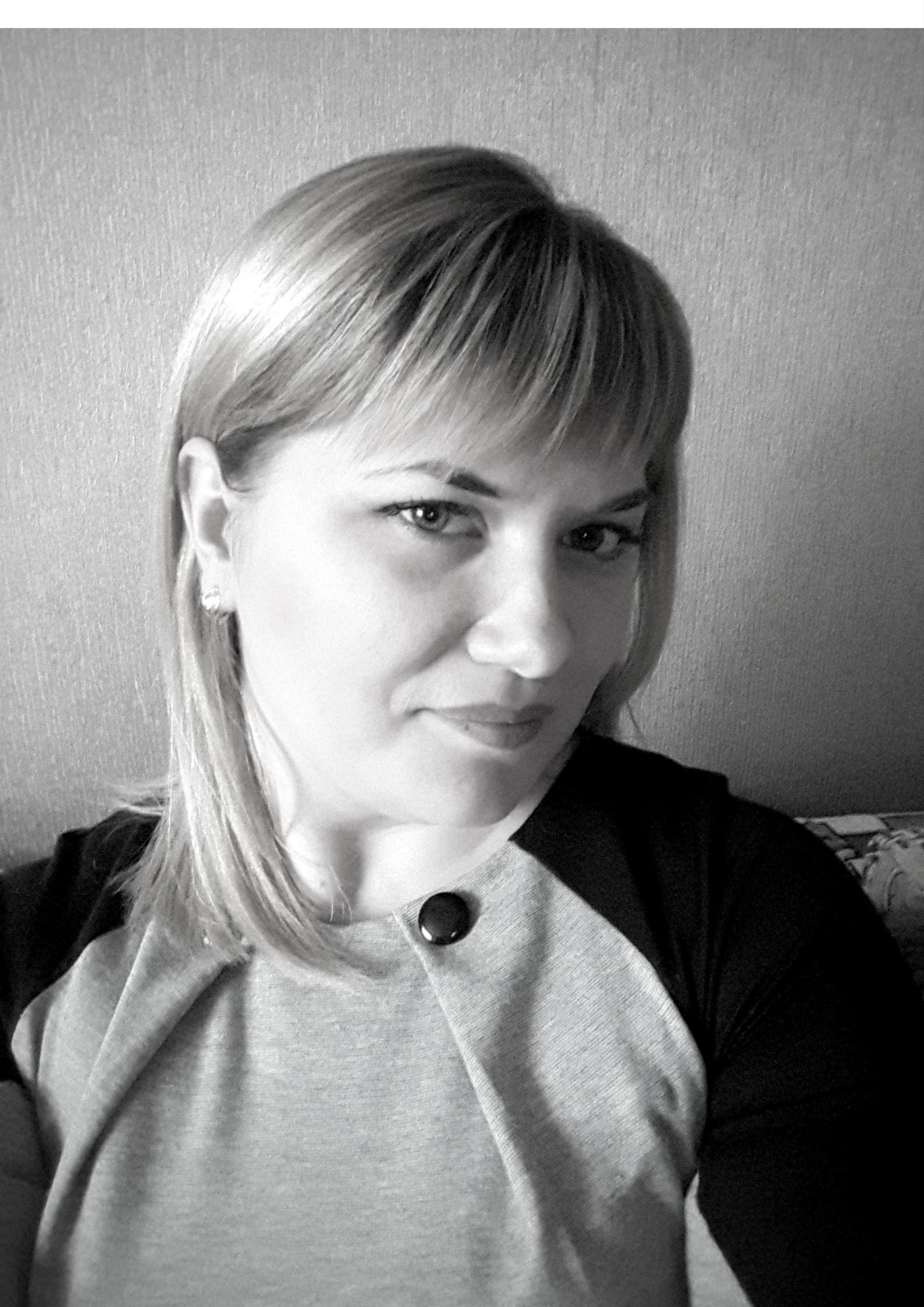 Юлия М., 28 лет